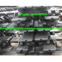 Buy cheap Track Pad for AMERICAN 9310 Crawler Crane Undercarriage Parts product