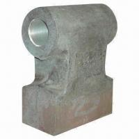 Buy cheap High-tech Breaker Hammer, New Fashioned Casted Parts, Hot-sale Crusher Parts from wholesalers