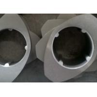 TSK20 TSK30 TSK40 Extruder Machine Parts Polymer Compouding Application