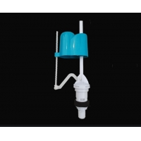 Buy cheap Customized plastic fittings for toilet flushing equipment injection moulding from wholesalers