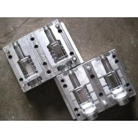 Buy cheap Stainless Steel Plastic Preform Mould , Water Bottle Mold With 3D / 2D Drawing from wholesalers