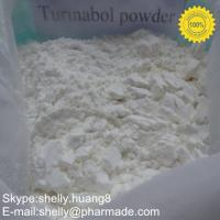 Buy cheap 4-chlorotestosterone Acetate Raw Steroids from wholesalers