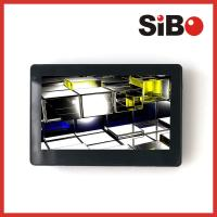 Buy cheap 7 Android Tablet With POE RJ45, RS485 Web Browser For HMI SIBO Q896S from wholesalers