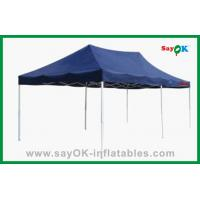 Buy cheap Customize Cheap Aluminum Folding Gazebo Canopy Beach Camping Tent from wholesalers