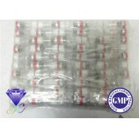 Buy cheap Fat Burning Cjc-1295 Peptide Steroid Hormones Dac CAS 863288-34-0 from Wholesalers