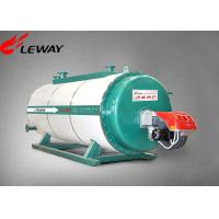 Buy cheap Fuel Adaptability Oil Fired Hot Water Furnace Environmental Protection from wholesalers