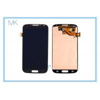 Buy cheap Touch Digitizer Screen Samsung LCD Screen Replacement Galaxy S4 i9500 i9505 i337 from wholesalers
