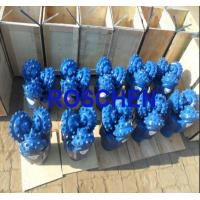 Buy cheap 8 1/2 Tricone Roller Cone Drill Bits Baker Hughes tricone bit for oil drilling from wholesalers
