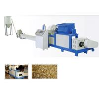 Buy cheap PP hollow sheet extrusion line product