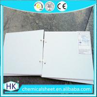 Buy cheap Nonwoven Chemical Sheet Available Customized Size And OEM Order from wholesalers