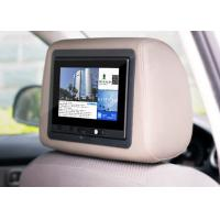 Buy cheap Android 4.2.2 Taxi Lcd Advertising Player Taxi Interactive Touch Screen Advertising System from wholesalers