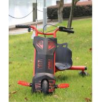 Buy cheap 100w Fat Remove Elektro Scoter Drift Trikes Steel 3 Wheel Electric Scooter For Adults from wholesalers
