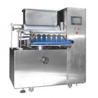 Buy cheap 2019 high capacity fortune cookie maker machine with 400mm wide from wholesalers