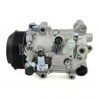 Buy cheap 12V Auto AC Compressor 7SB19C/TSB19C for RX AL10 350 USA RX 350 3.5 V6 3456cc 447280-9210 product