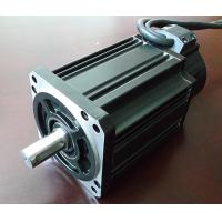 Buy cheap CNC Router Parts , 1.5 KW cnc ac servo motor 1500 rpm ~ 3000 rpm 130STM from wholesalers