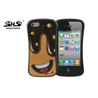 Buy cheap iPhone 5 Cartoon TPU Cell Phone Cases from wholesalers
