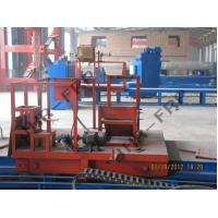 Buy cheap Pipe making machinery, FRP pipe, from wholesalers