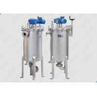 Buy cheap Water Treatment Metal Edge Filter 316L Material Filter Element 0.11m² - 1.36m² Filter Area from wholesalers