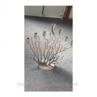 Buy cheap Wholesale China laser cutting stainless steel manufacturer from wholesalers
