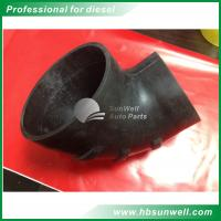 Buy cheap Cummins diesel engine spare parts K19 rubber hose 3030514 from wholesalers