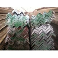 Buy cheap NO.1 Finished Astm A276  sus304 1.4301 304 stainless steel angle iron 30*30*3-200*200*10mm product