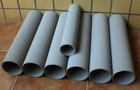 Buy cheap Specialize in powder Sintered Porous Filter sheet pipe SS stock from wholesalers