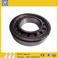Buy cheap ZF roller bearing  0750118200 , gearbox spare parts  for ZF gearbox 4WG200 for sale from wholesalers
