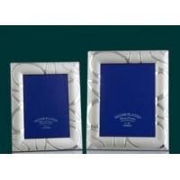 Buy cheap Silver-plated Photo Frame from wholesalers