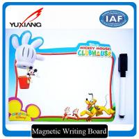 Buy cheap Anti Pollution Writing Magnetic Board New Style Writing / Display Device from wholesalers