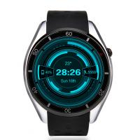 Buy cheap smart watch 3G and GPS for android with real time heart rate detector from wholesalers