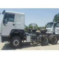 40 - 50 Ton Heavy Prime Mover Tipper, 290 HP Diesel Engine 6x4 Prime Mover