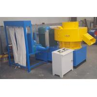 Buy cheap 132KW Peanut / Coconut Shell Wood Pellet Equipment Industrial High Density from wholesalers