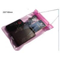 Buy cheap promotional pvc waterproof bag, sundry bag, gift bag product