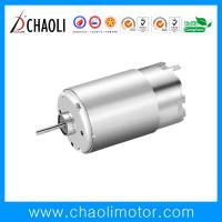 Buy cheap High Power High Torque Electric Motor 550 For Coffee Grinder And Over Grill from wholesalers