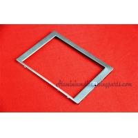 Buy cheap Alloy Steel / Iron Precision Metal Stamping Frame For Cell Phone from wholesalers