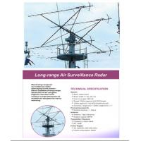 Buy cheap Ultra-long Range Surveillance Radar System For Air Stealth Target Detection from wholesalers