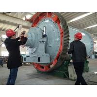 Buy cheap Gold Processing Mining Ball Mill Grinder Machine With High Performance from wholesalers