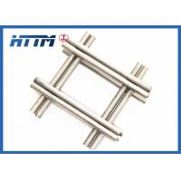 Buy cheap High density Tungsten Alloy Bar with Hardness 24 - 28 HRC , Elongation 18 - 29% product