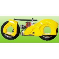 Buy cheap Sell Motorized Skateboard Wheelman 49cc from wholesalers