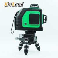 Buy cheap Good price land cross measuring tape laser level from wholesalers