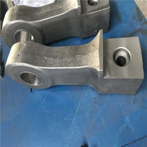 Buy cheap Bimetallic Shredder Hammer Tips product