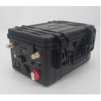 Buy cheap Customized Li Ion Battery Pack For Consumer Electronics  Industries  PVC / Hard Shell from wholesalers