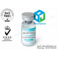 Buy cheap 121062-08-6  Raw Peptide Powder Melanotan II For Sexual Impotence And Tanning from wholesalers