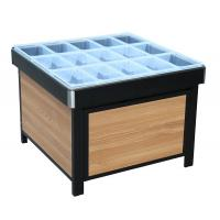 Buy cheap Supermarket Food Store Shelving Candy Display Units OEM / ODM Acceptable from wholesalers