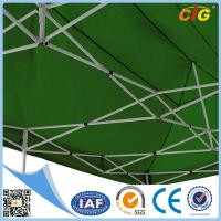 Buy cheap UV Resistant Folding Exterior Garden Gazebo Tent , Marquee Party Tent Canopy from wholesalers