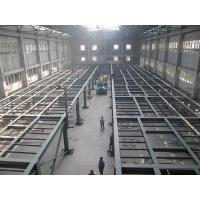 Buy cheap Pre Engineering Structural Steel Platform Q235 Corrosion Resistance For Plant from wholesalers