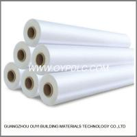 Buy cheap High transparent EVA film for safety laminated glass from Wholesalers