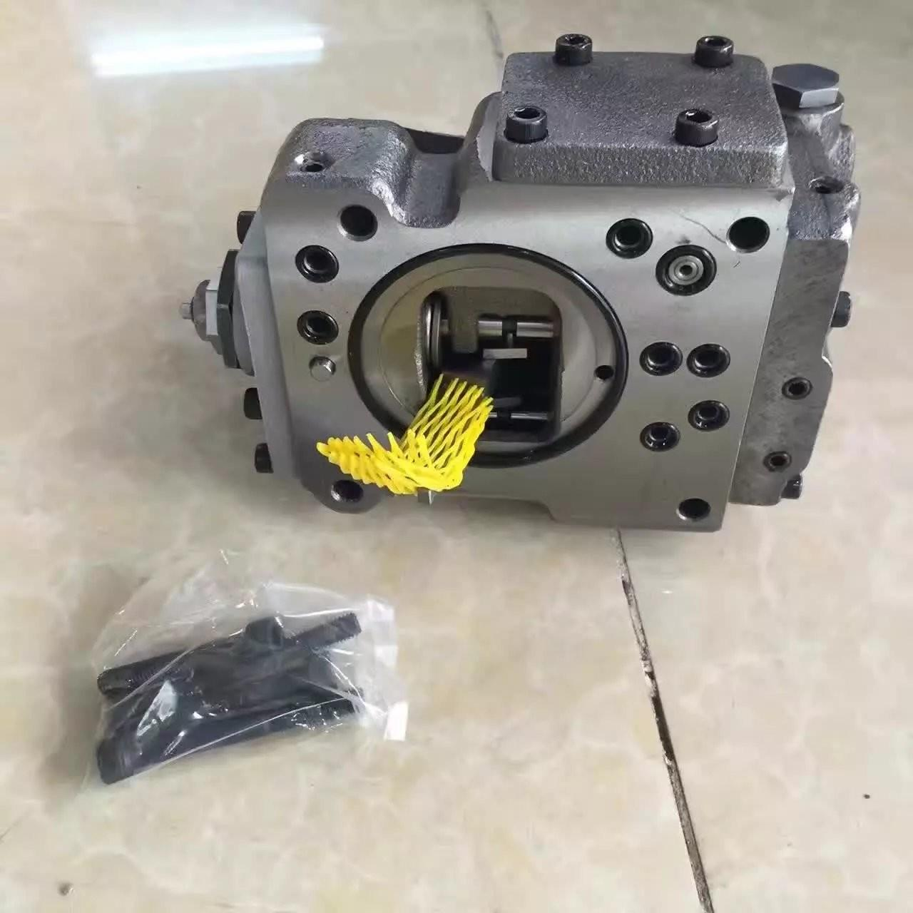 Buy cheap Hydraulic pump spare parts for KOBELCO Excavator SK200/210/260-8 Regulator from wholesalers