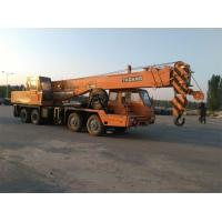Buy cheap Selling A Used Mobile Crane in China , 30 Ton TG300E TL300E Construction Mobile Crane from wholesalers
