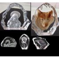 Buy cheap Crystal Crafts Deep Sculptures from wholesalers